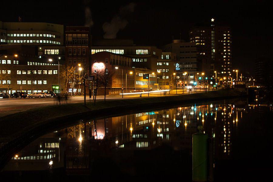 Zwaaikom Groningen