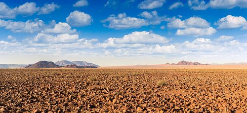 This is Namibia van