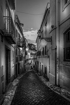 Barrio Alto, Lissabon von Jens Korte