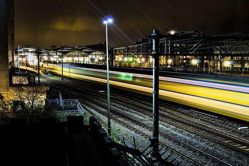 Station Holland Spoor #1