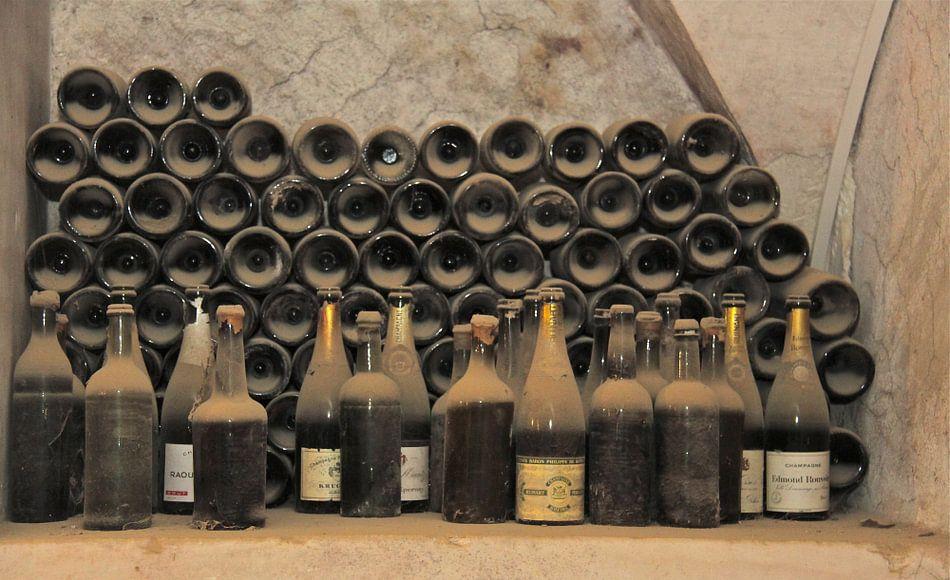 Wijnwereld van Gerda H.