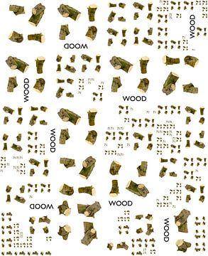 Holz von Leopold Brix