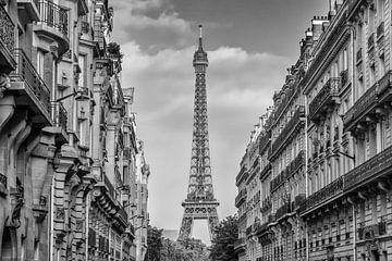 Pariser Flair von Melanie Viola