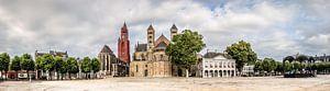 Vrijthof Maastricht van