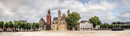 Vrijthof Maastricht van Leroy Dassen