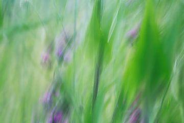Blowin' in the wind van Ruud van Oeffelen-Brosens