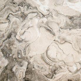 Magisch zand van Ellis Peeters