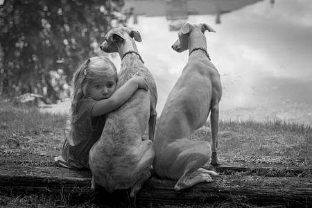 Innige Freundschaft