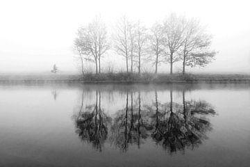 De eenzame fietser von Fokje Otter