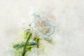 Fleur 9 sur