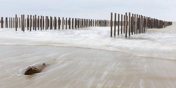 Opal Coast van Sjaak den Breeje