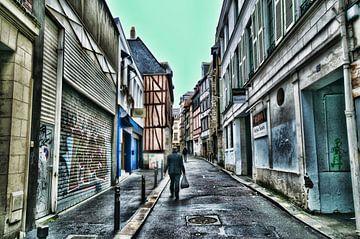 de oude stad von Erik Reijnders