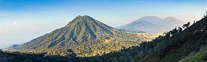 De Gunung Rante