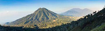 De Gunung Rante van