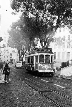 Lissabon von Records of Mickey