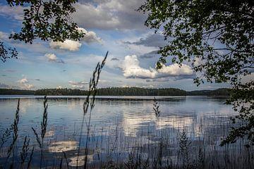 Insel Kalliosaari von