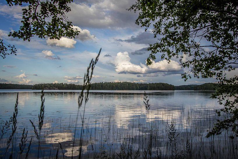 Isle of Kalliosaari  van 3,14 Photography