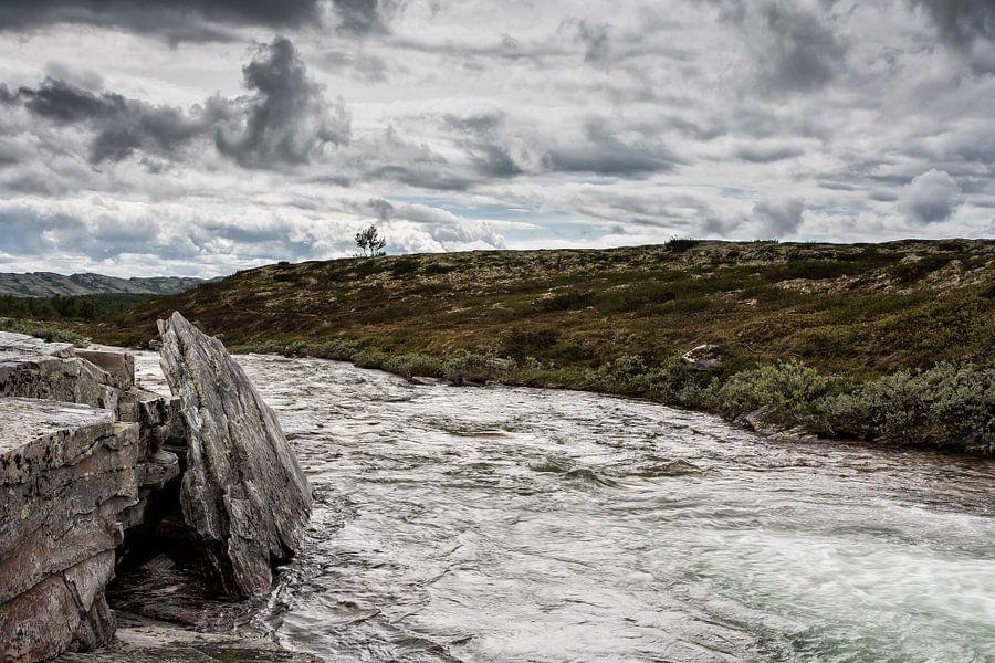 Dreigend Rondane