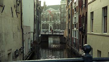 Amsterdam von Marc Kleen