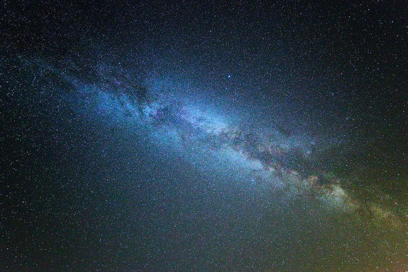 Melkweg van Anton de Zeeuw
