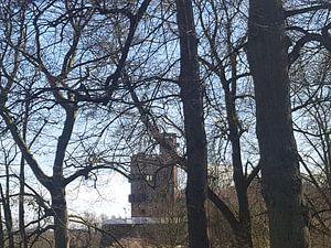 Belvedere in Nijmegen