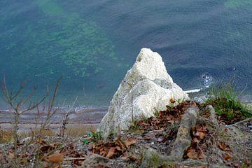 Kreidefelsen von Ostsee Bilder