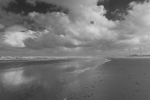 Strand, Wijk aan Zee