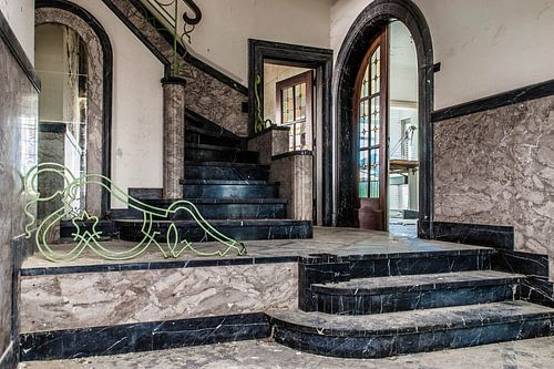 Villa Steen van