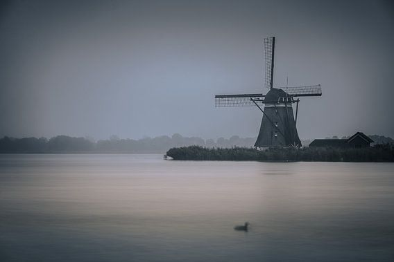 Silent waters (Bleiswijk) van Alessia Peviani