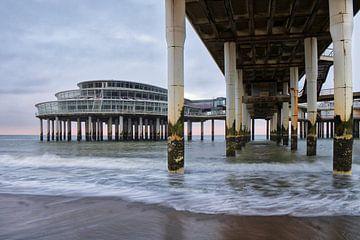 De Pier van Scheveningen von Vincent den Hertog