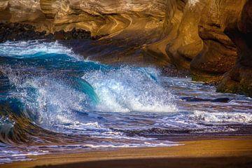 Wellen von Myrna's Photography