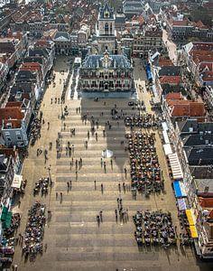 """Delft- """"Markt"""""""