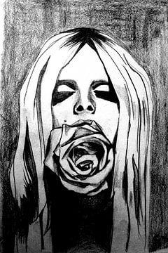 Rose von C. Catharina