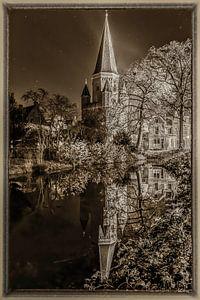 Drogenaps toren Zutphen