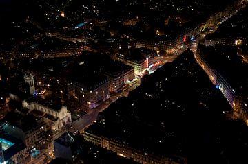 Paris Veins von Maurice Moeliker