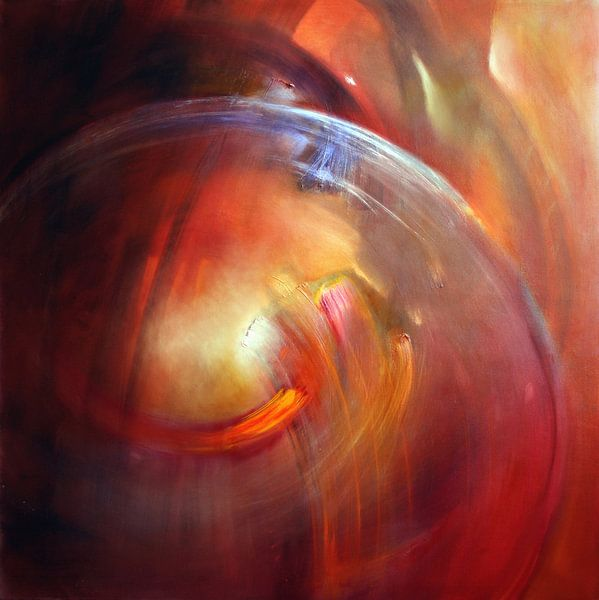 Bubble van Annette Schmucker