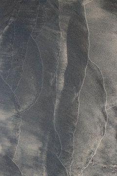 Lijnen op het Zand van