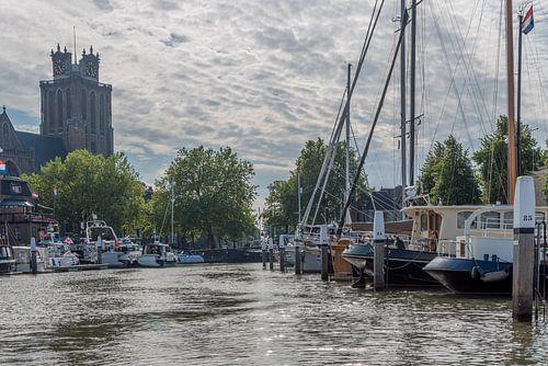 Oude Haven van Dordrecht