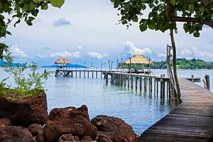 Thailand Koh Mak