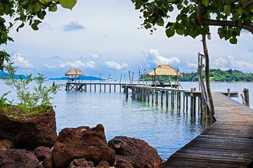 Thailand von Jaap van Lenthe