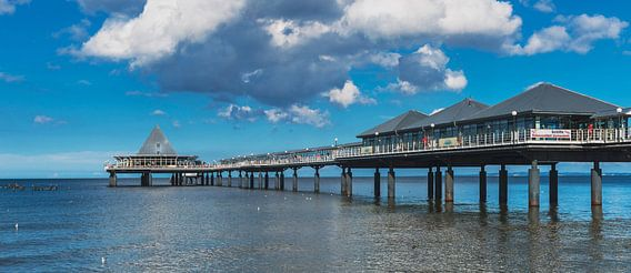 Heringsdorf Pier, Germany