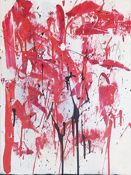 BLOOD OF THE OGRE van Anotherart Wassold