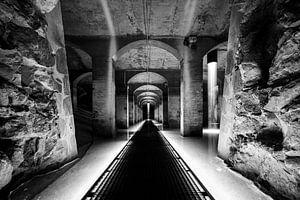 Underground Copenhagen
