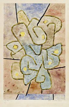 De zuurboom, Paul Klee, 1939 van Atelier Liesjes
