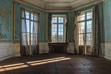 Schloss von Cinderella von Anya Lobers