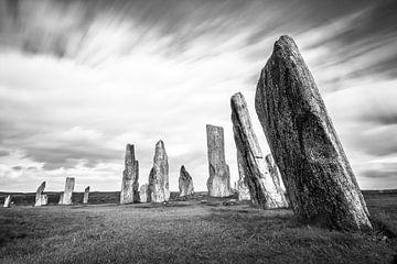 standing stones von Michel photography