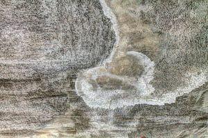 Minimalisme Kunst Fotografie Betonnen Muur