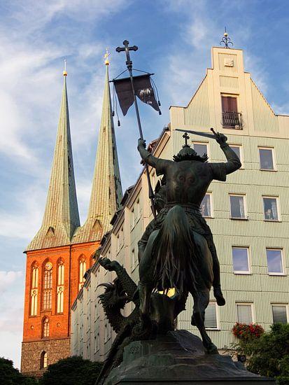Berlin – Nicholas' Quarter
