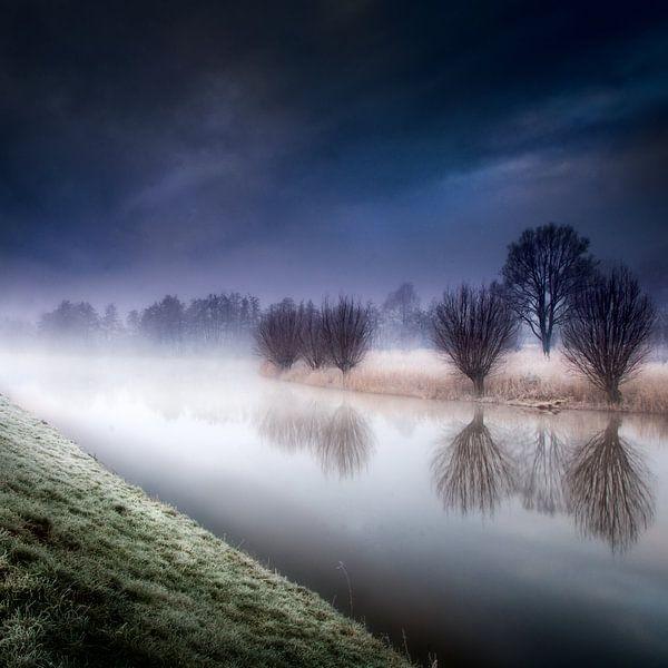 Reflection in color van Ruud Peters