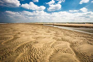 Strand von Ulbe Spaans